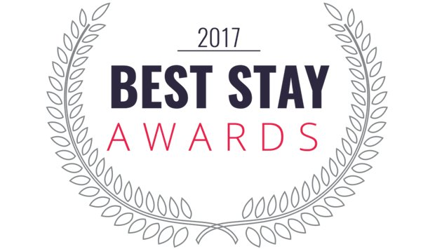 Best Stay 2017 dodjele nagrada